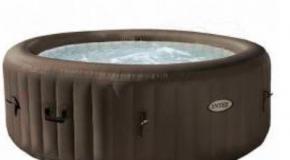 Comment bien choisir un spa gonflable ?
